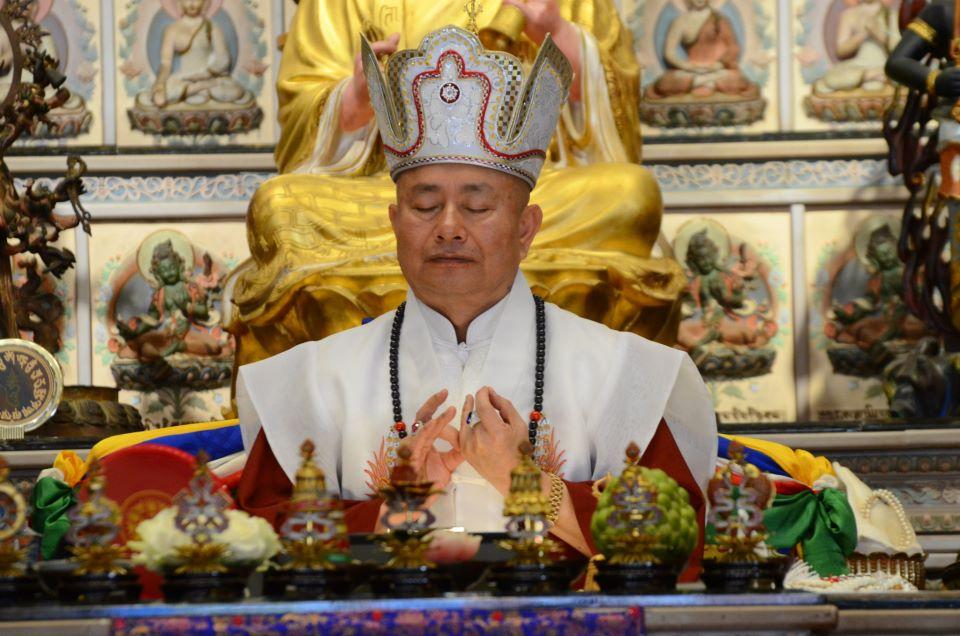 Qing Ming Festival Padmakumara Fire Homa Ceremony on Apr 3rd  Sat 10:30am – 12:30pm  Lotus Light Temple